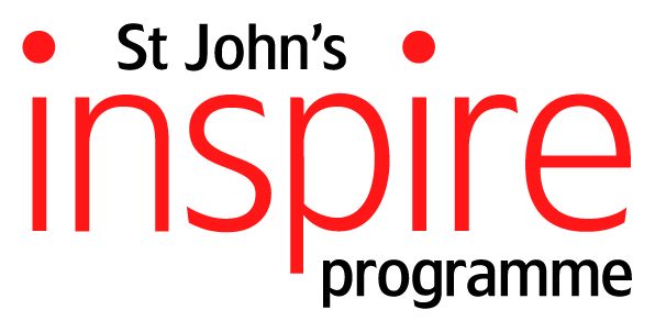 Inspire Digital, St John's College