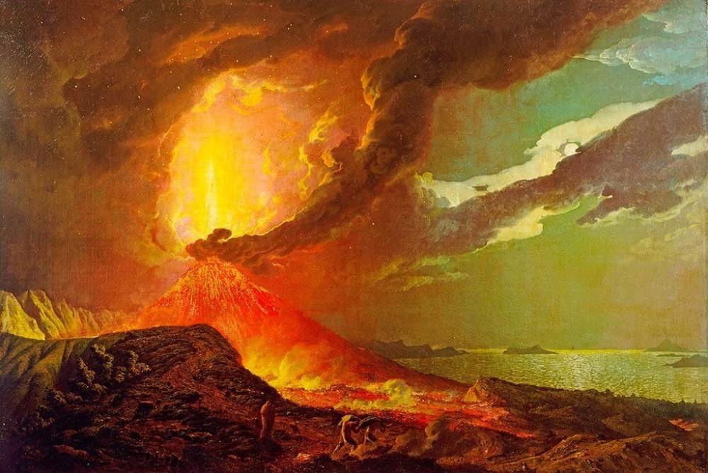 Wright Vesuvius