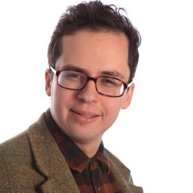 Dr Georgy Kantor