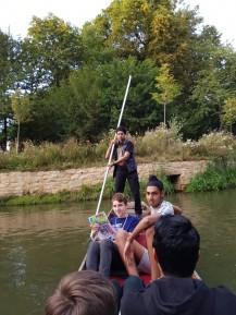 Pavan Sidhu action