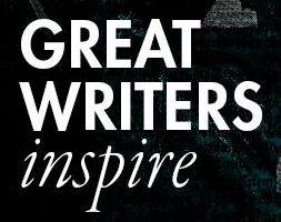 Great Writers Inspire logo